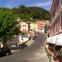 Portugalia, Queluz, Sintra