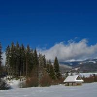 Slovacia - Frumusete de iarnă