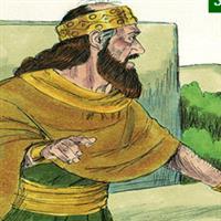 Capitolul 28 din Cartea II-a Cronicilor – Biblie