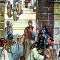 Capitolul 30 din Cartea II-a Cronicilor – Biblie