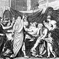 Capitolul 32 Partea II-a din Cartea II-a Cronicilor – Biblie