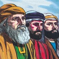 Capitolul 36 din Cartea II-a Cronicilor – Biblie