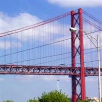 Portugalia Lisboa1, Ponte25 do Abril