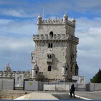Portugalia Lisboa14, Cartierul Belem2