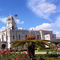 Portugalia Lisboa4, Dos Jeronimos2