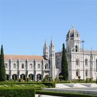 Portugalia Lisboa23, Dos Jeronimos3