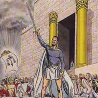 Capitolul 5 din Cartea I a lui Ezdra – Biblie