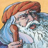 Capitolul 7 din Cartea I a lui Ezdra – Biblie
