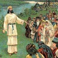 Capitolul 8 din Cartea I a lui Ezdra – Biblie