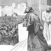 Capitolul 10 din Cartea I a lui Ezdra – Biblie