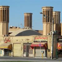 Iran Yazd2