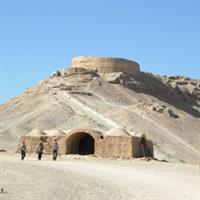 Iran Yazd7