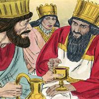 Capitolul 2 din Cartea lui Neemia – Biblie
