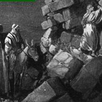 Capitolul 3 din Cartea lui Neemia – Biblie