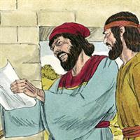 Capitolul 6 din Cartea lui Neemia – Biblie