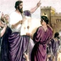 Capitolul 8 din Cartea lui Neemia – Biblie