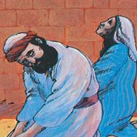 Capitolul 10 din Cartea lui Neemia – Biblie