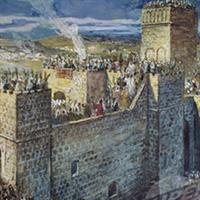 Capitolul 12 din Cartea lui Neemia – Biblie