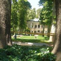 Iran Tehran Complexul cultural Niavaran3