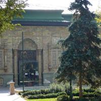 Iran Tehran Saadabad3