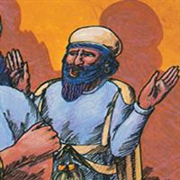 Capitolul 1 Partea II-a din Estera – Biblie