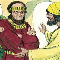 Capitolul 3 din Estera – Biblie
