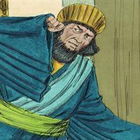 Capitolul 6 Partea II-a din Estera – Biblie