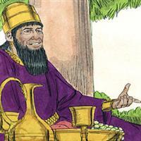 Capitolul 7 Partea I din Estera – Biblie