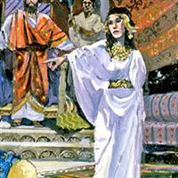 Capitolul 7 Partea II-a din Estera – Biblie