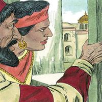 Capitolul 8 din Estera – Biblie