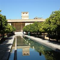 Iran Shiraz Arg-e-Karimkhany2
