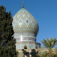 Iran Shiraz Emamzadeh1