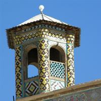 Iran Shiraz Masjed-e Vakil2