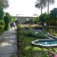 Iran Shiraz Naranjestan
