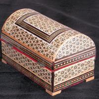 Iran Artizanat Khatam-kari