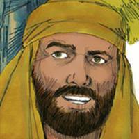 Capitolul 15 din Cartea lui Iov – Biblie