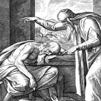 Capitolul 19 din Cartea lui Iov – Biblie