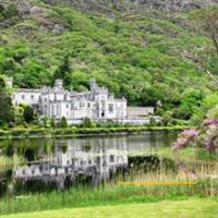 IRLANDA Connemara, Cong si Galway