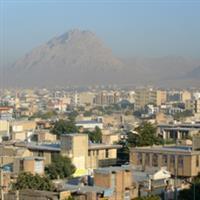 Iran Kermanshah Azadegan hotel