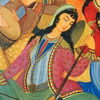 Iran Kermanshah Tekieh Moaven-ol-Molk2