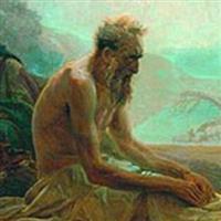 Capitolul 30 din Cartea lui Iov – Biblie