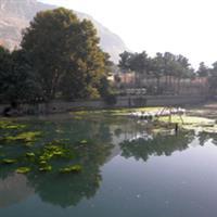 Iran Kermanshah Taq-e Bostan3