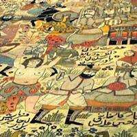 Iran covoare persane3