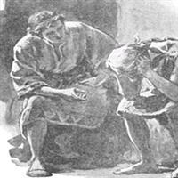 Capitolul 32 din Cartea lui Iov – Biblie