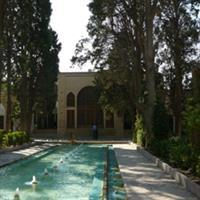 Iran Kashan Bagh-e Fin gardens1
