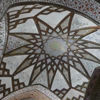 Iran Kashan Bagh-e Fin gardens2