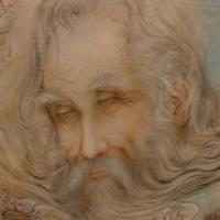 Mahmoud Farshchian artist iranian
