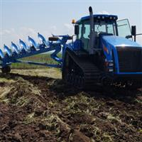 Degradarea solului si masuri de protectie