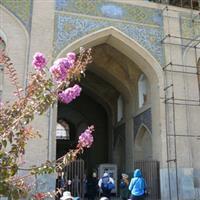 Iran Esfahan Ali Qapu1