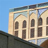 Iran Esfahan Ali Qapu2